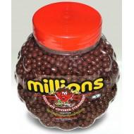 MILLIONS CHOCOLATE STRAWBERRY JAR 2KG